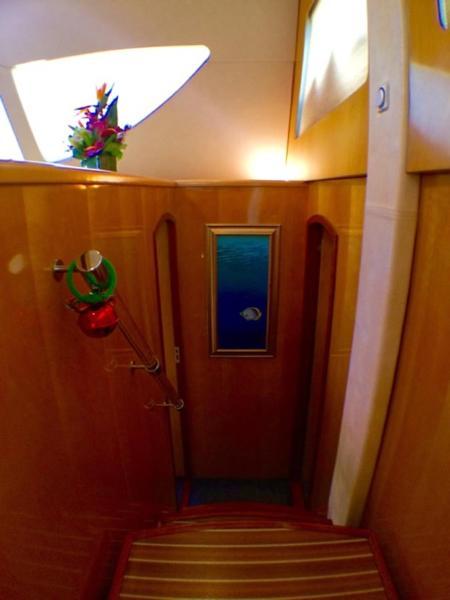 ZINGARA 76ft Catamaran, full crew-all included