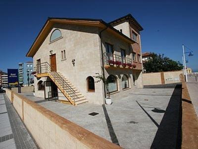 Hostería Isla Cabrera