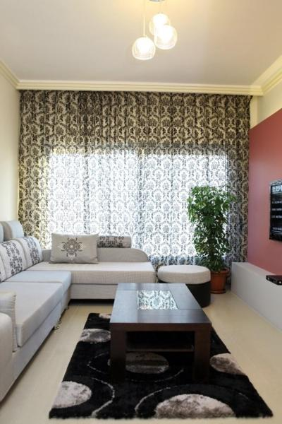 Eco Friendly Furnished Apartments