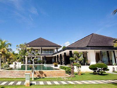 Villa Mentari