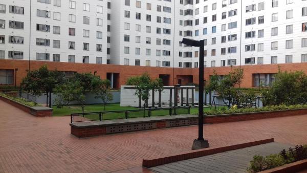 Loft Ciudad Salitre