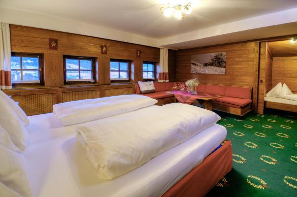 Verwohnhotel Sonnhof Hotels Sankt Veit Im Pongau Pensionhotel