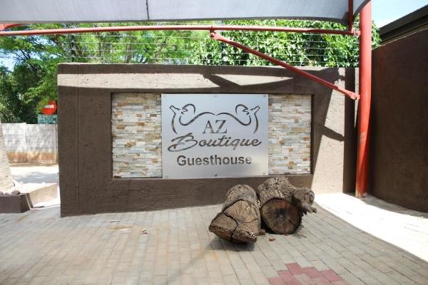 A-Z Boutique Guesthouse