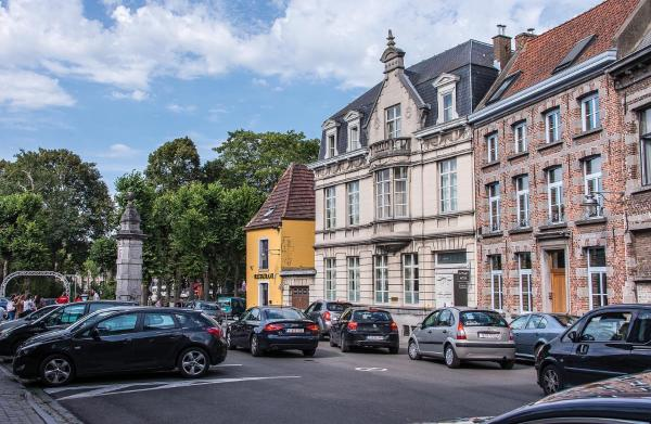 Hotel Saint Georges_1