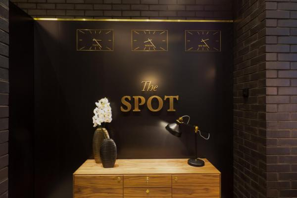 The SPOT - Serviced Apartments_1