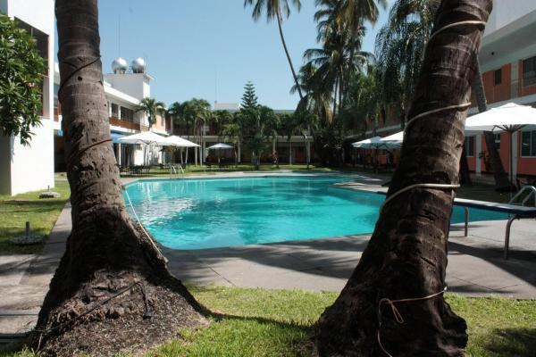 Hotel Costeño de Colima