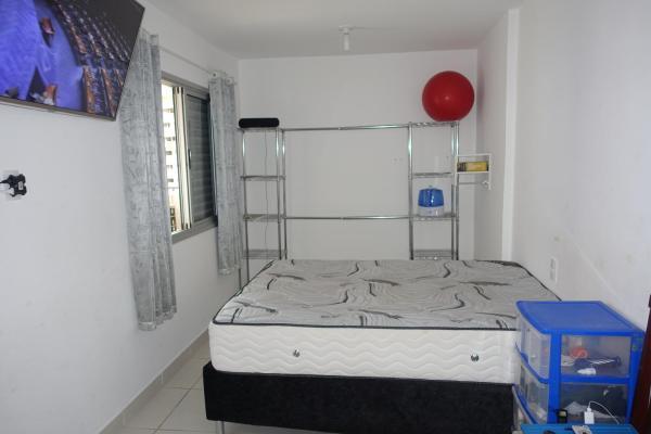 Apartamento de Luxo em Condomínio Residencial