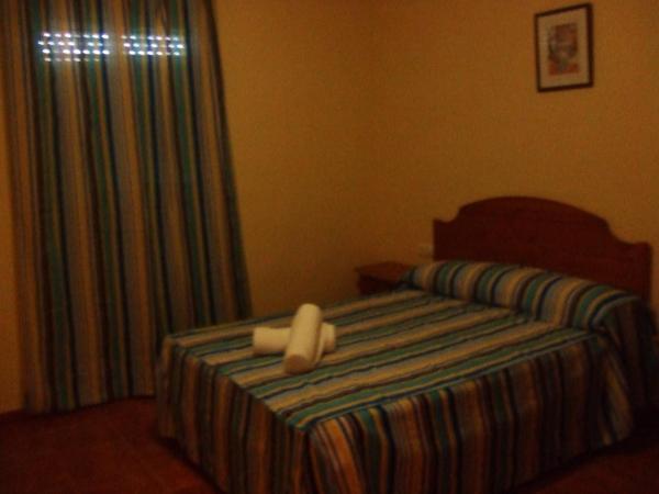 Apartamentos Las Parcelas