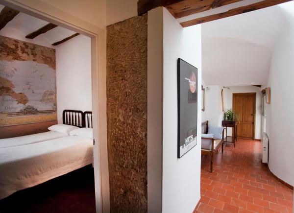 La Bodega Hotel Rural