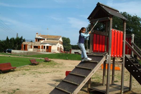 Allotjaments Rurals Vallplana