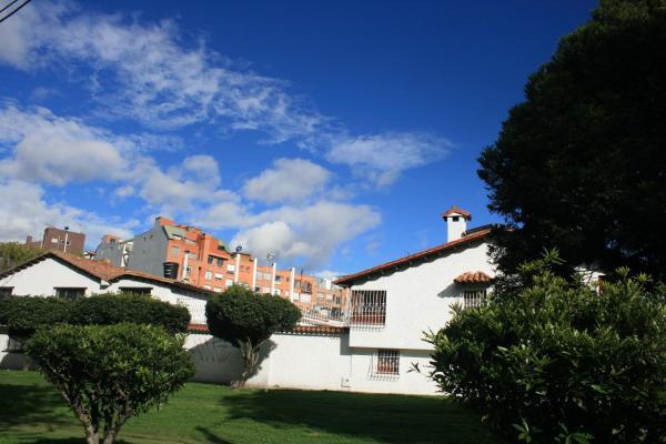 Casa Bahía del Parque