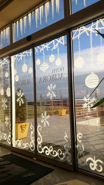 Hotel Aurora Hotels Novi Sad Pensionhotel