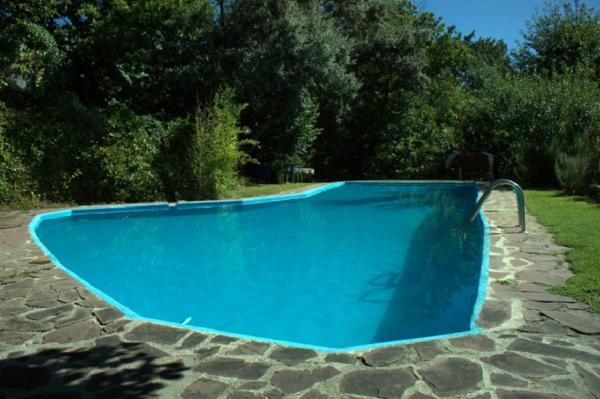Casa Rural Arbillas