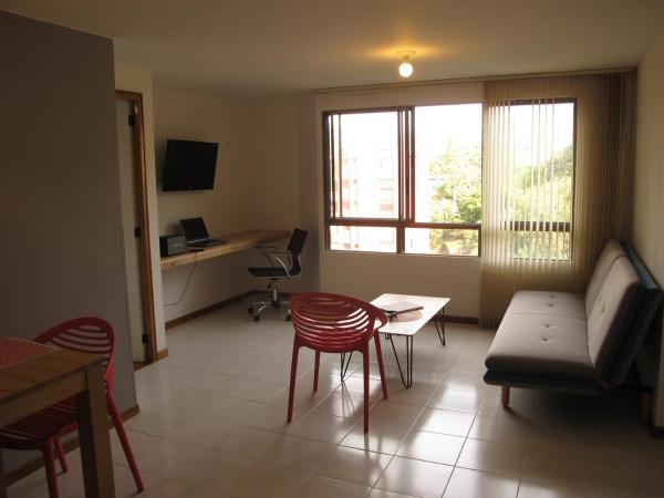 Apartamento Agudelo Ruiz