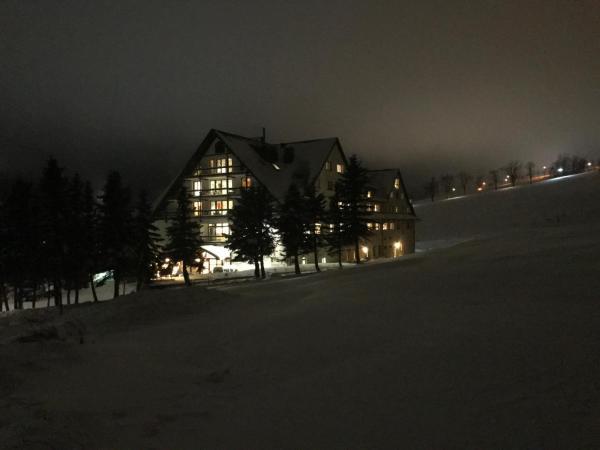 hotel schwarzes ross oberwiesenthal