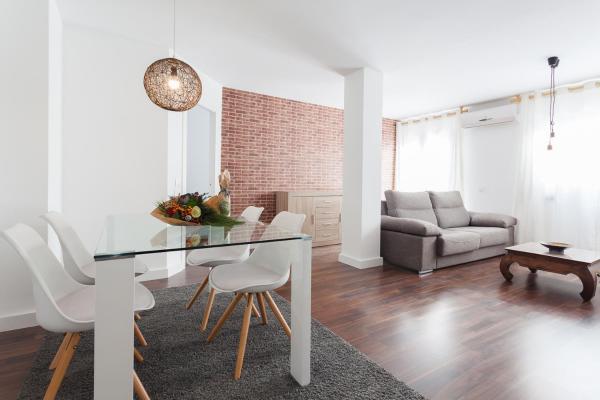 Apartment on Carrer del Perill 3
