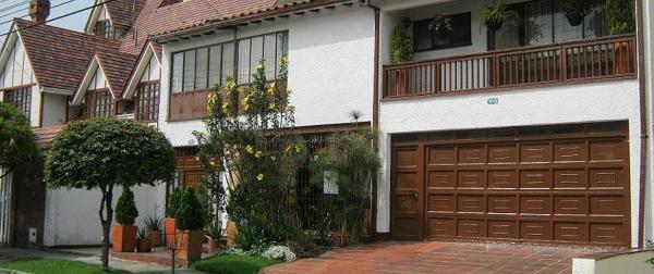 Apartahotel Santa Bárbara III