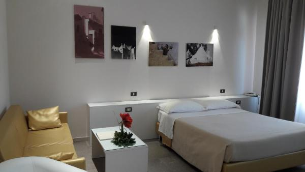 Park Hotel San Michele Hotels Martina Franca Pensionhotel