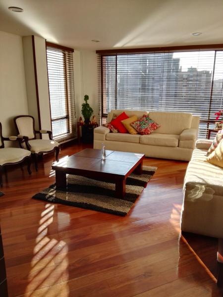 Apartamento Mejor Sitio de Bogotá