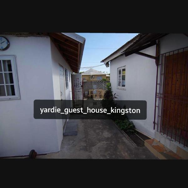 Yardie Guest House