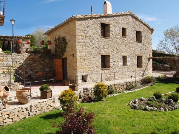 Casa Rural Torre Gargallo