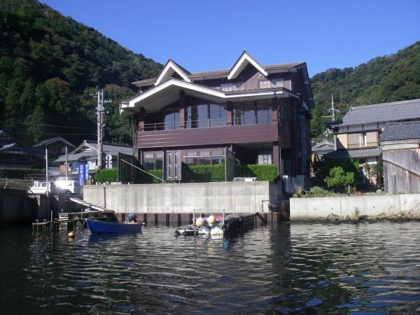 地ビール・梅風呂の宿 湖上館パムコ