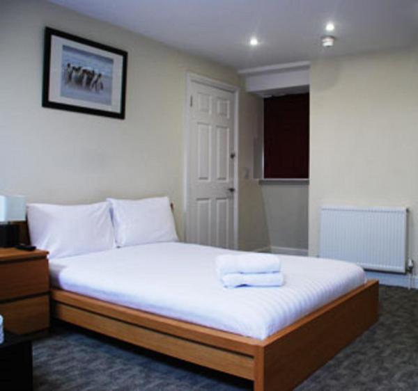 Clapham Guest House_1