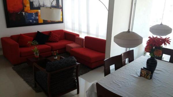 Apartamento Amoblado Barranquilla Tozcana