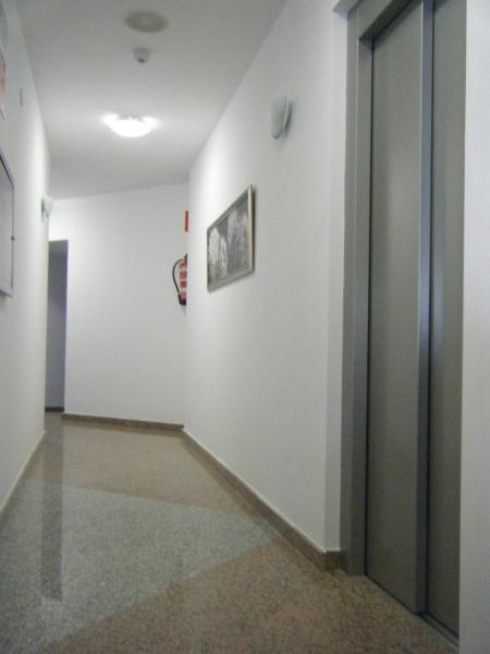 Apartamentos Salceda