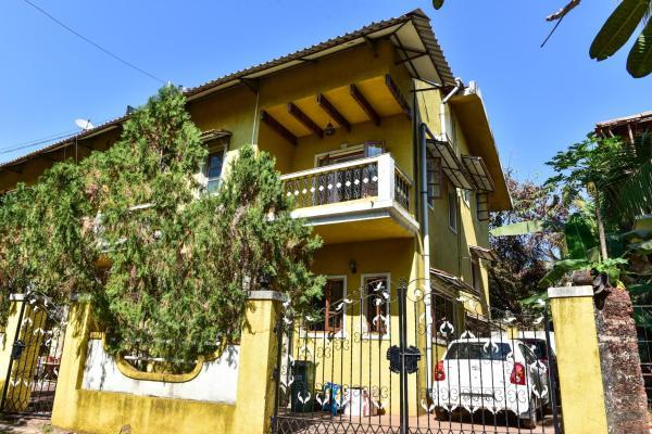 Gurukrupa Happy Home