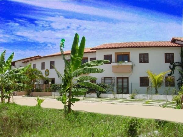 Residencial La Corte Apart-Hotel