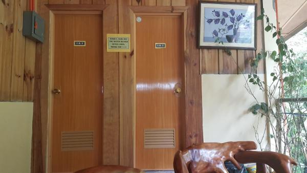 7th heaven Cafe & lodge