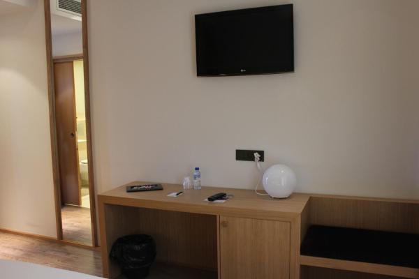 Hotel Araba