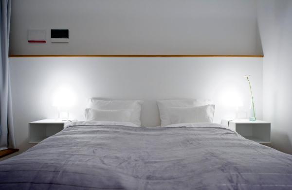 Einzigartig Das Kleine Hotel Im Wasserviertel Pensionhotel