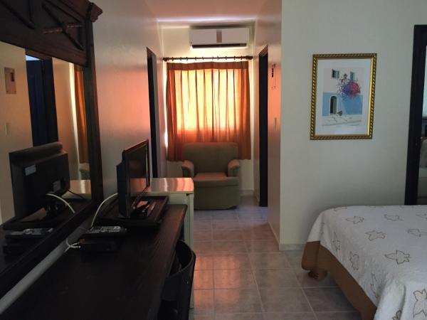 Hotel Las Caobas
