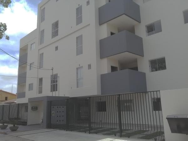 Departamento de dos dormitorios en Zona Barrio Hamacas