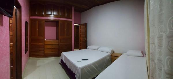 Hotel Pachamama Amazonas_1