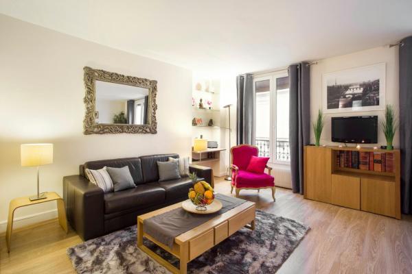 GowithOh Appartement Montorgueil_1