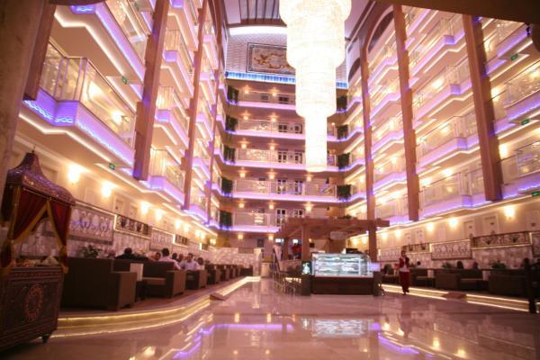 White Gold Hotel