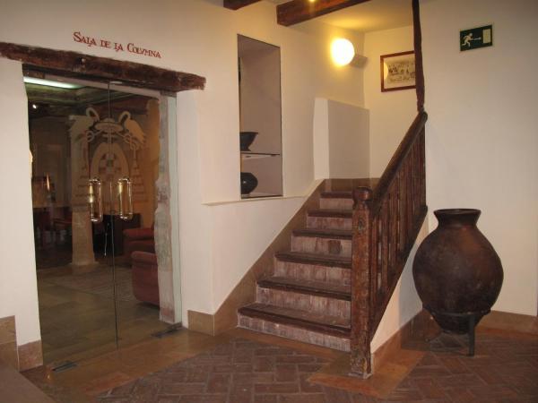 Hospederia Porta Coeli
