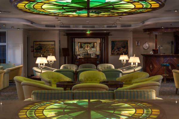 Hotelships Holland - MS Cezanne - Messe Hotel Köln