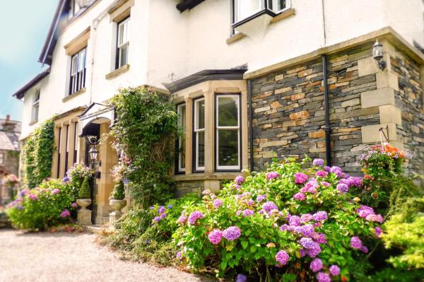 Chestnuts Guest House Windermere