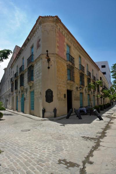 Hotel El Comendador