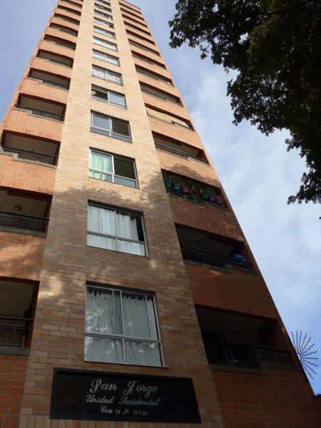 Fully Furnished Apartment Medellin_1