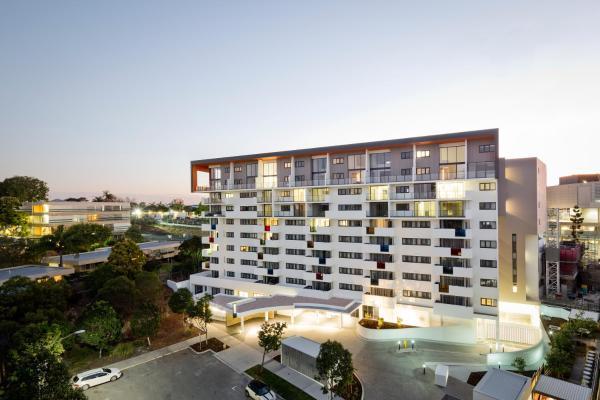 Quest Kelvin Grove Apartment Hotel