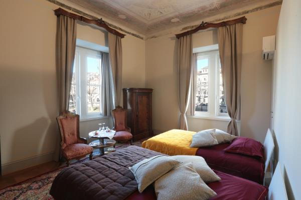Suites Le Saline Guest House