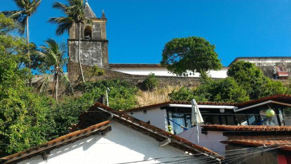 Casa no Carnaval de Olinda_1