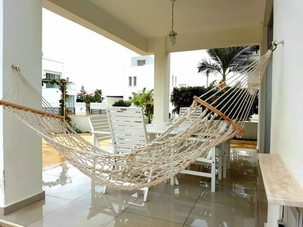 Colonial Beach Villa 33