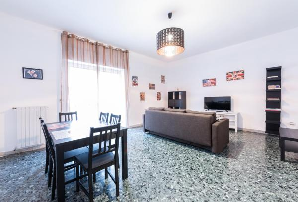 Family Apartments Amedeo