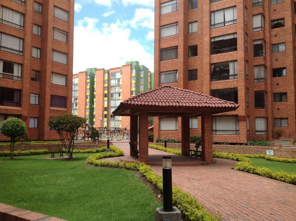 Apartamento Serrana